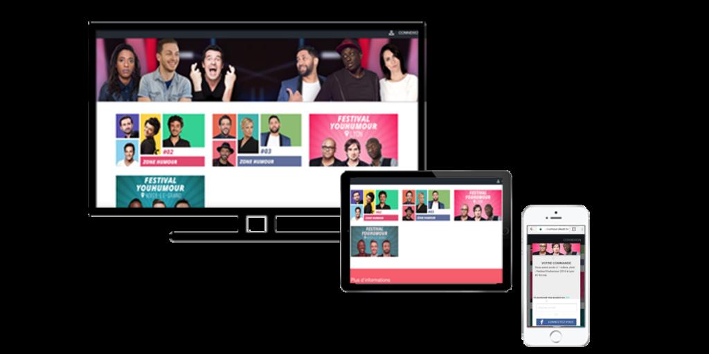 premium streaming platform for youtubers or MCN saas solution OKAST